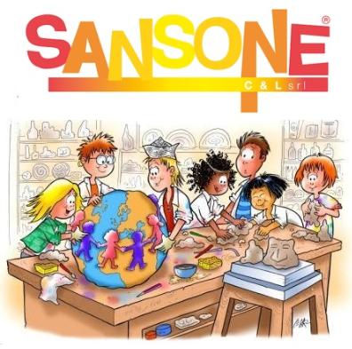 Iscrizioni oratorio – Sansone